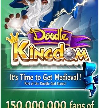 Doodle Kingdom Ekran Görüntüleri - 5