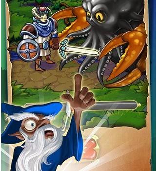 Doodle Kingdom Ekran Görüntüleri - 3