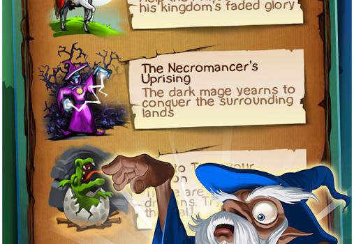 Doodle Kingdom Ekran Görüntüleri - 2