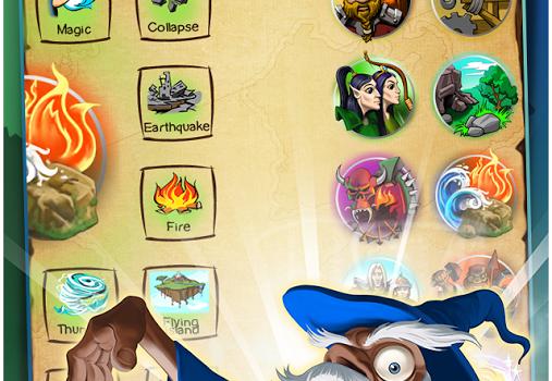 Doodle Kingdom Ekran Görüntüleri - 1