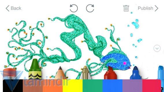 Doodle.ly Ekran Görüntüleri - 5
