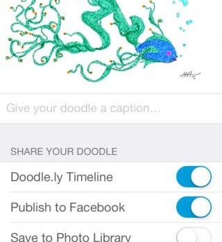 Doodle.ly Ekran Görüntüleri - 4