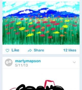 Doodle.ly Ekran Görüntüleri - 3