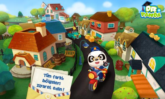 Dr. Panda is Mailman Ekran Görüntüleri - 4