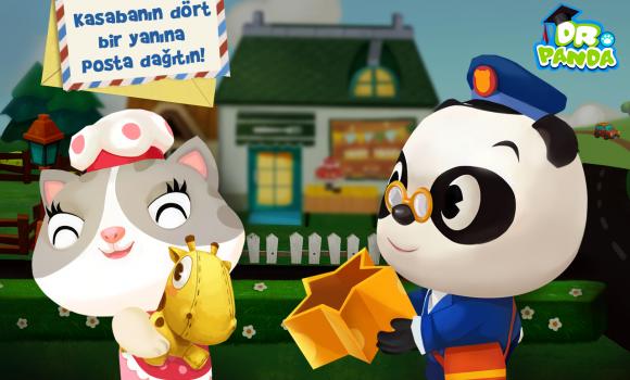 Dr. Panda is Mailman Ekran Görüntüleri - 1