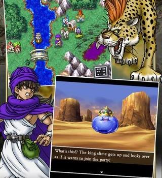 DRAGON QUEST V Ekran Görüntüleri - 2