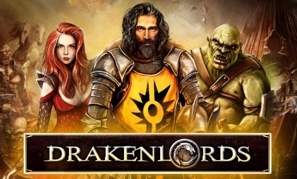 Drakenlords Ekran Görüntüleri - 5