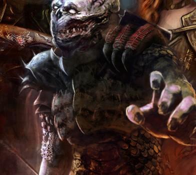 Drakenlords Ekran Görüntüleri - 3