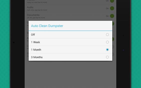 Dumpster Ekran Görüntüleri - 2