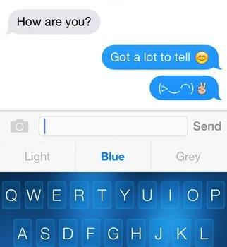 Emoji Keypad Ekran Görüntüleri - 4