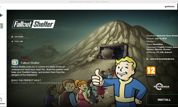 Fallout Shelter Ekran Görüntüleri - 2