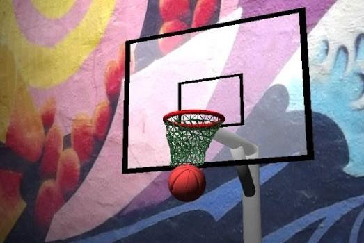 Favori Basketbol 3D Ekran Görüntüleri - 3