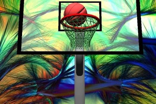 Favori Basketbol 3D Ekran Görüntüleri - 1