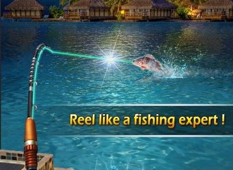 Fishing Mania 3D Ekran Görüntüleri - 5