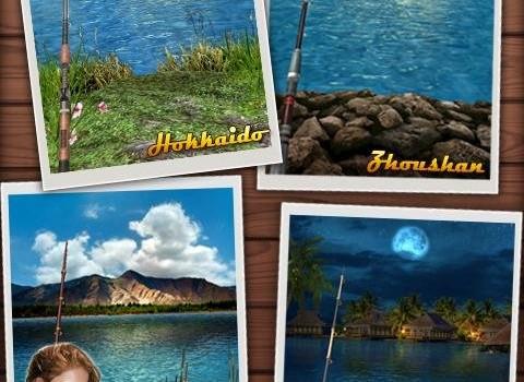 Fishing Mania 3D Ekran Görüntüleri - 4