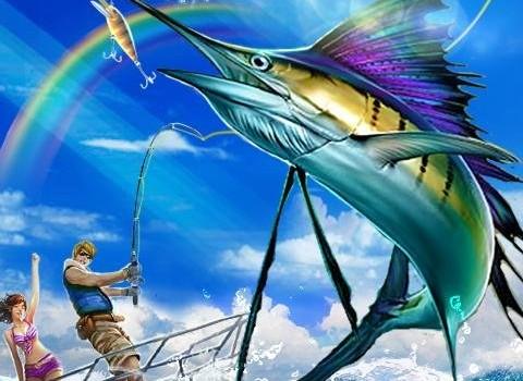 Fishing Mania 3D Ekran Görüntüleri - 3