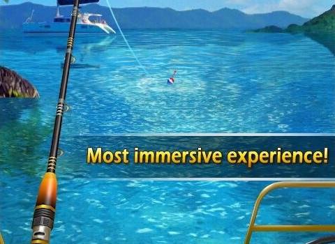 Fishing Mania 3D Ekran Görüntüleri - 2