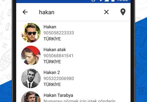 GetContact Ekran Görüntüleri - 5