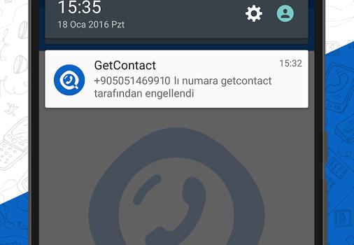 GetContact Ekran Görüntüleri - 1