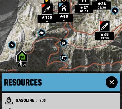 Ghost Recon: Wildlands HQ Ekran Görüntüleri - 3