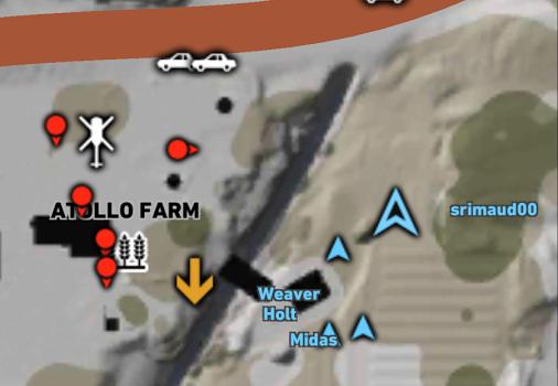 Ghost Recon: Wildlands HQ Ekran Görüntüleri - 2