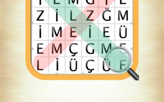 Gizemli Kelime Ekran Görüntüleri - 6