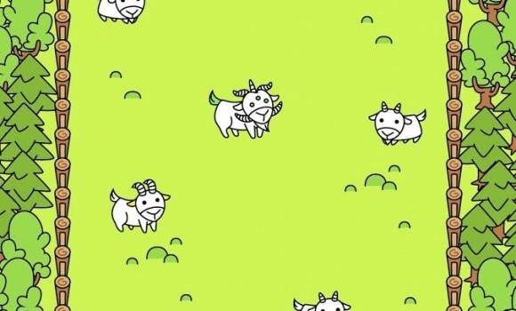 Goat Evolution Ekran Görüntüleri - 3