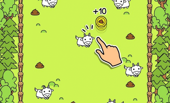 Goat Evolution Ekran Görüntüleri - 4