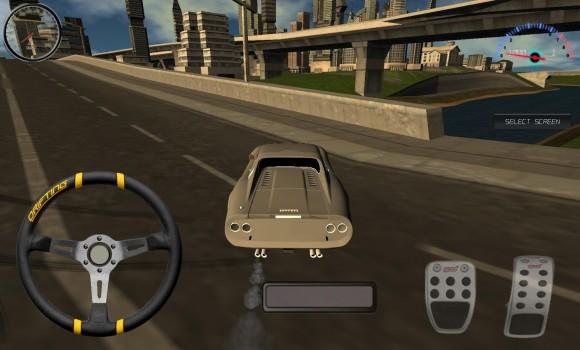 Great Drift Auto 5 Ekran Görüntüleri - 1