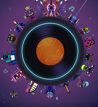 Groove Planet Ekran Görüntüleri - 4