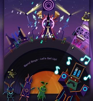 Groove Planet Ekran Görüntüleri - 1