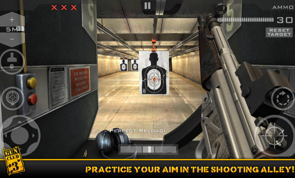 Gun Club 3 Ekran Görüntüleri - 2