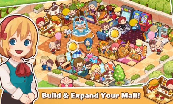 Happy Mall Story Ekran Görüntüleri - 5
