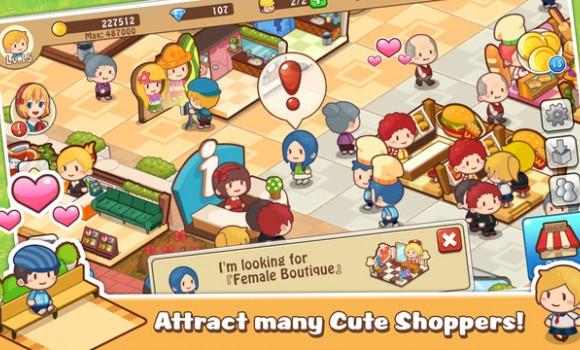 Happy Mall Story Ekran Görüntüleri - 3