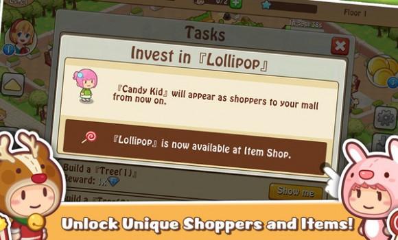 Happy Mall Story Ekran Görüntüleri - 2