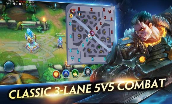 Heroes Evolved Ekran Görüntüleri - 2