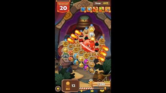 Hexa Blast Ekran Görüntüleri - 5