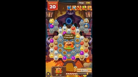 Hexa Blast Ekran Görüntüleri - 4