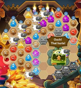 Hexa Blast Ekran Görüntüleri - 2