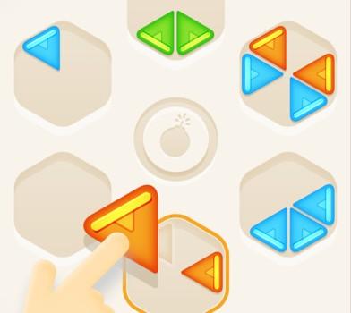 Hexa Pop! Ekran Görüntüleri - 4
