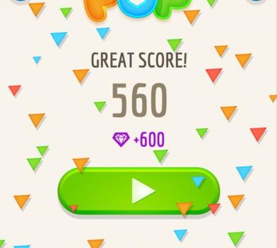 Hexa Pop! Ekran Görüntüleri - 2
