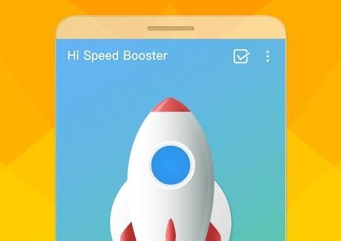 Hi Speed Booster Ekran Görüntüleri - 1