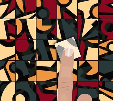 Illusion Squares Ekran Görüntüleri - 5