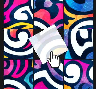 Illusion Squares Ekran Görüntüleri - 4