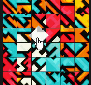Illusion Squares Ekran Görüntüleri - 1