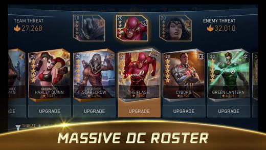 Injustice 2 Ekran Görüntüleri - 3