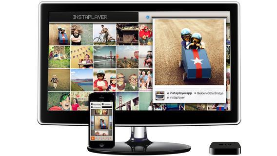 Instaplayer Ekran Görüntüleri - 4