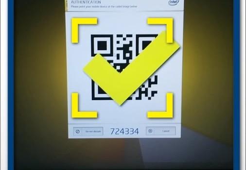 Intel Remote Keyboard Ekran Görüntüleri - 4