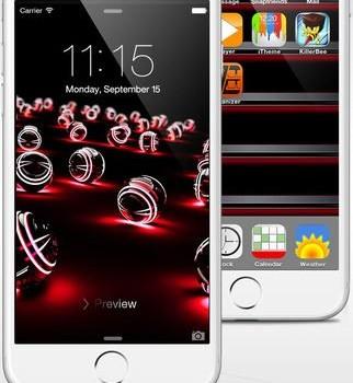 iTheme Ekran Görüntüleri - 4