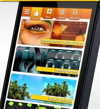 iTheme Ekran Görüntüleri - 3